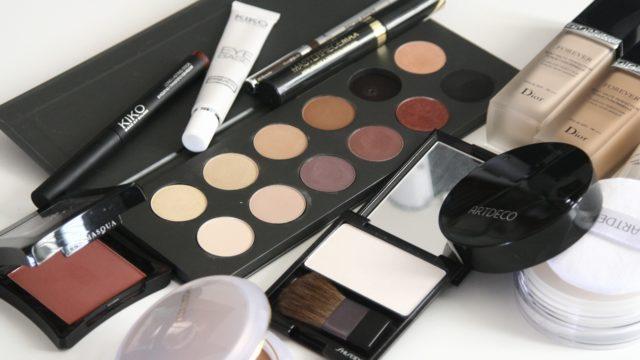 化粧品のイメージ写真