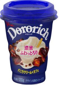 Dororich(ドロリッチ)の画像
