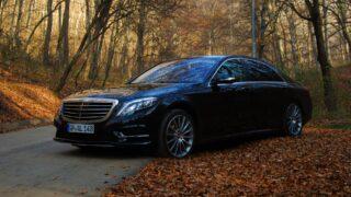 高級車の画像