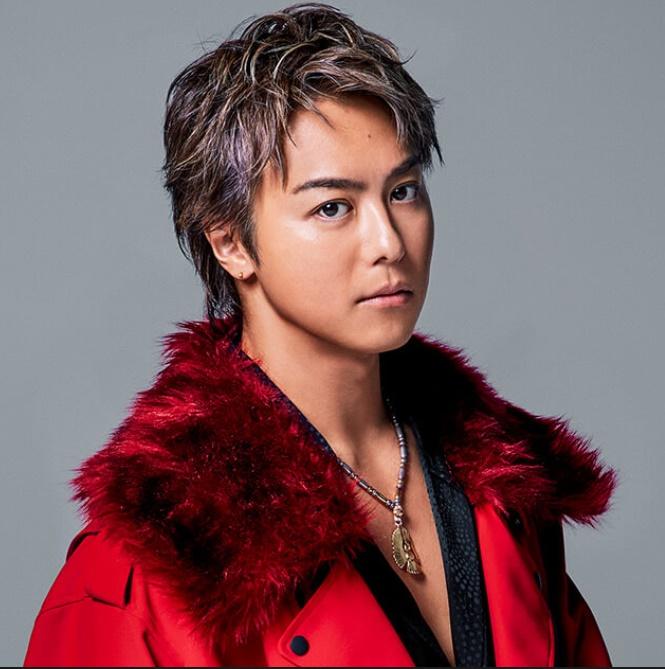 TAKAHIROの画像