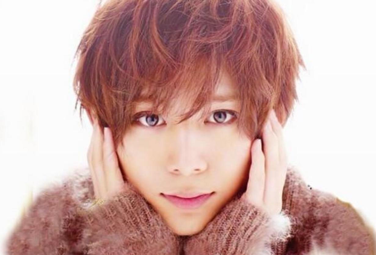 山田涼介さんの顔画像