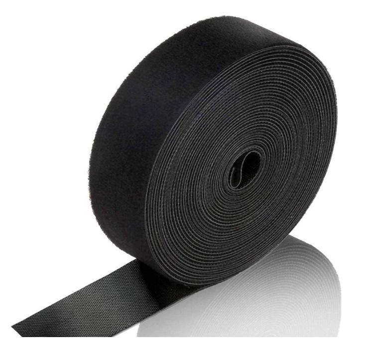 幅30ミリのマジックテープ