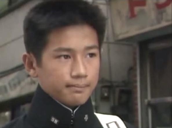3年B組金八先生でデビューした近藤真彦